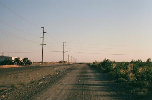 Boardman road